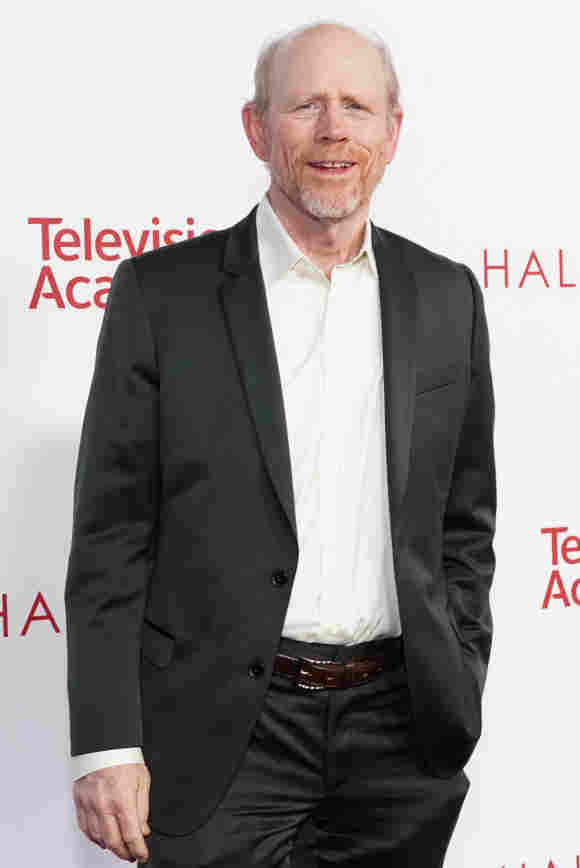 Ron Howard Movies Directed Best