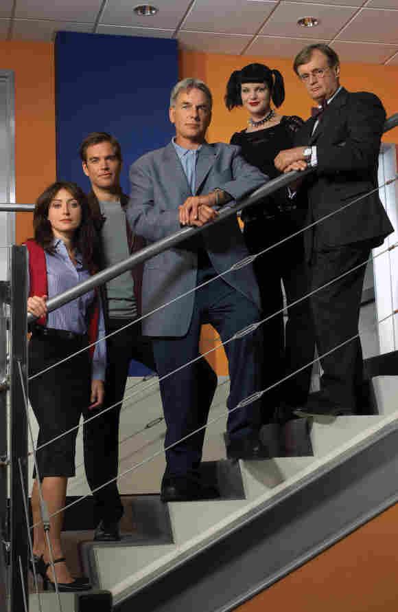 Saddest NCIS Exits cast members deaths seasons Abby Ziva Tony Kate actors