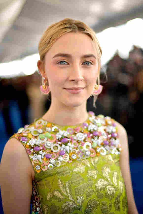 Saoirse Ronan: Her Best Roles So Far