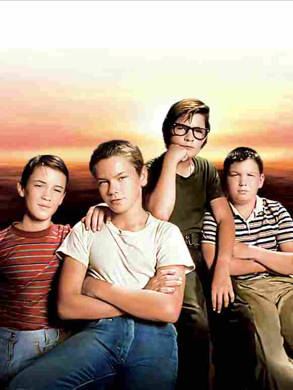 Stand by Me Movie Cast: Then And Now 2020 2021 today age actors