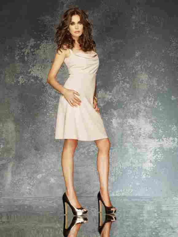 Teri Hatcher in 'Desperate Housewives'