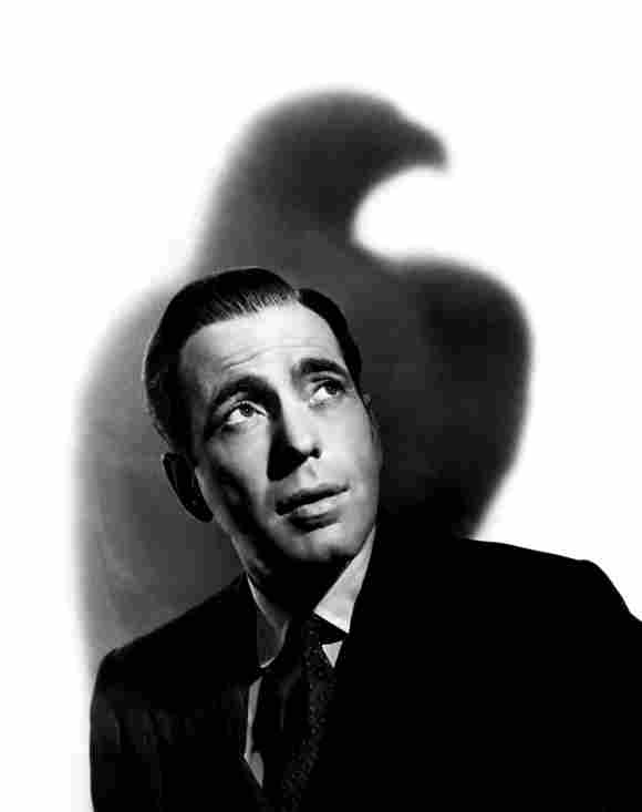 La mejor película negra Humphrey Bogart El halcón maltés 1941