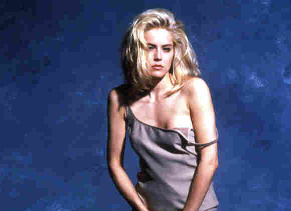 The Biggest Sex Symbols Of The 1990s nineties hot actors actresses pictures photos movies films TV shows series stars today now 2021 Sharon Stone