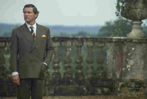 The Crown: Preview New Prince Charles And Princess Diana In Season 5 cast actors Dominic West Elizabeth Debicki first look pictures photos 2021 release date watch