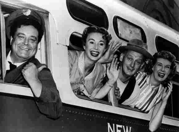 What Happened To The Honeymooners Cast actors then now today 2021 where are they still alive stars classic original TV show series