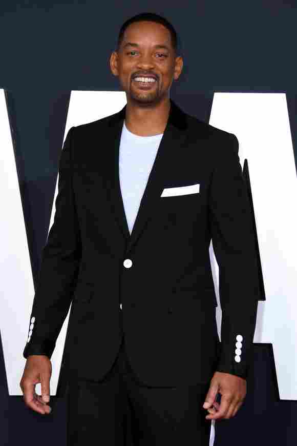 Will Smith in 2019