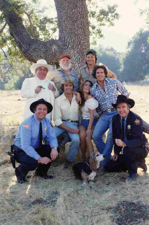 """""""The Dukes of Hazard"""" Original Cast"""