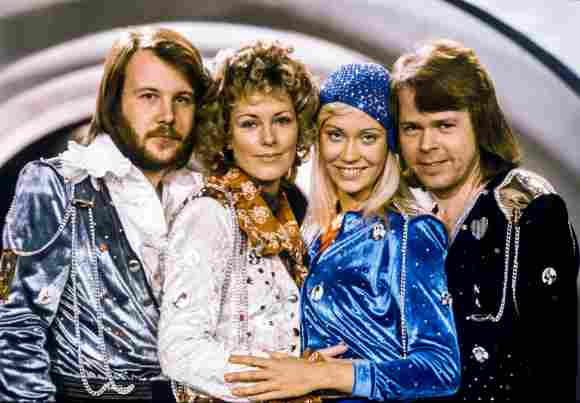 ABBA Release First New Songs In 40 Years, Announce Upcoming Album