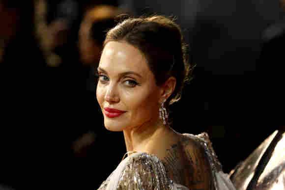 Angelina Jolie's Hottest Looks