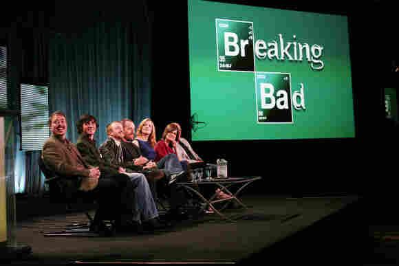 'Breaking Bad' Actors