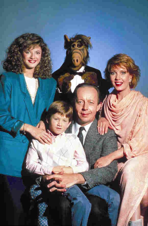 Cast Of 'Alf'