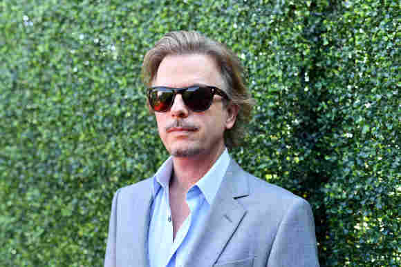 David Spade Reportedly Taking Over As 'Bachelor In Paradise' Host