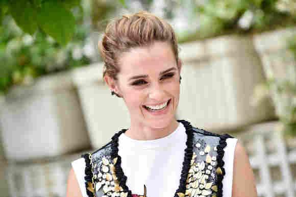 Emma Watson heute