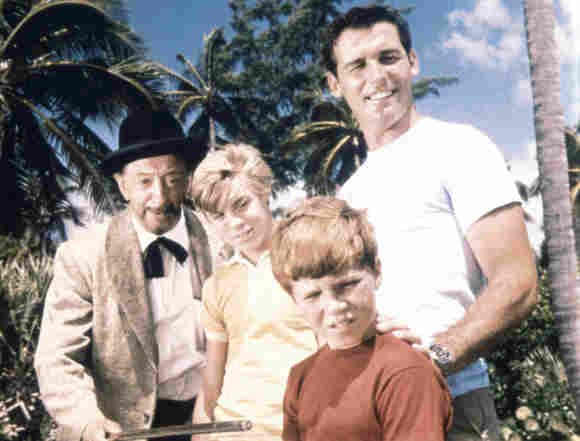 'Flipper': This Is The Cast Now