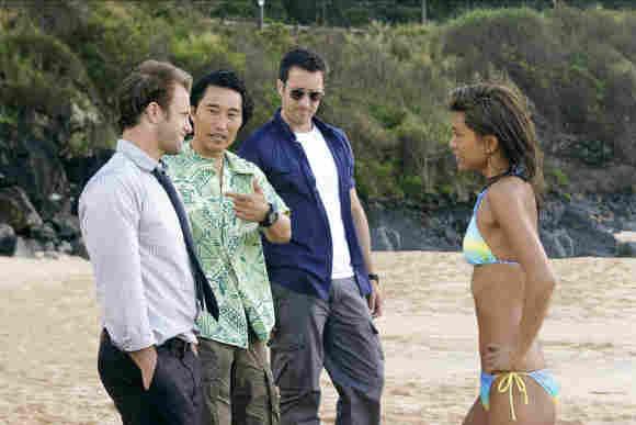 Hawaii Five-0 serie