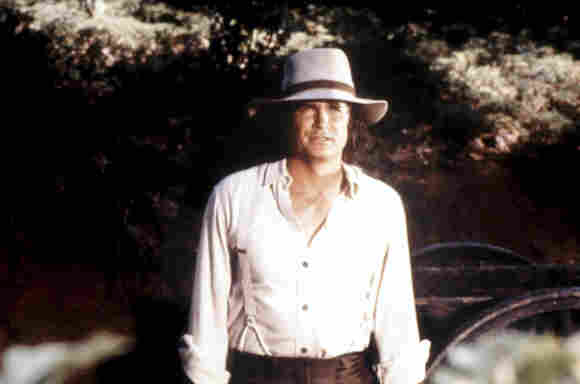 'Little House on the Prairie': Through The Years With Michael Landon