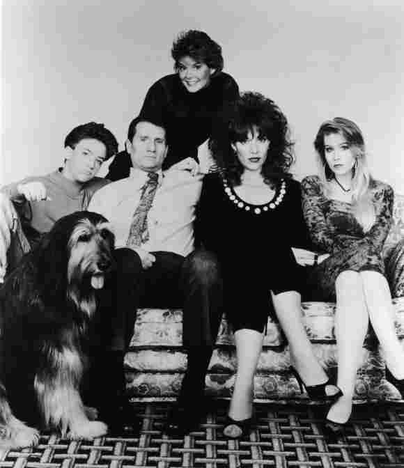 Casado ... con hijos fundidos 1987
