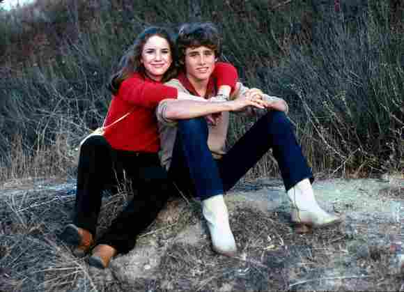 Melissa Gilbert and Jonathan Gilbert Our Little Farm