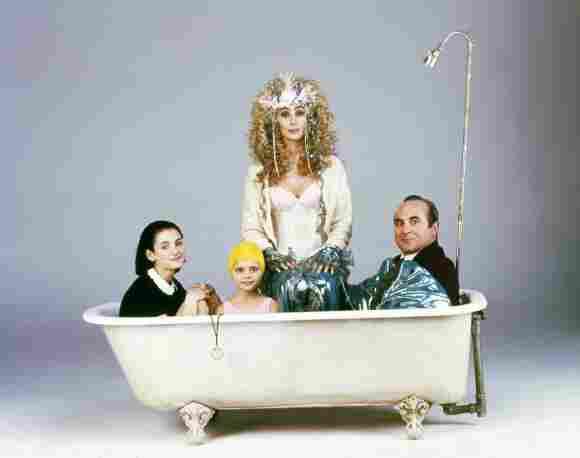 'Mermaids' 1990 Cast: Then & Now