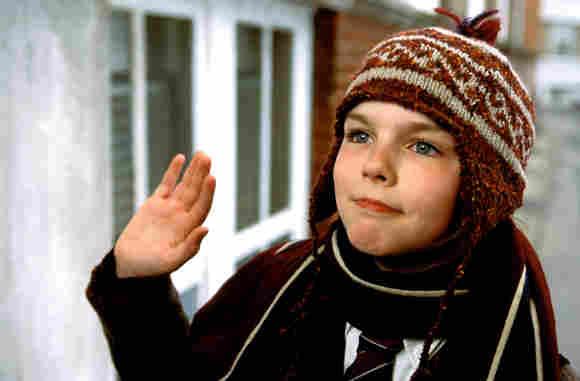 Nicholas Hoult 'About A Boy'.