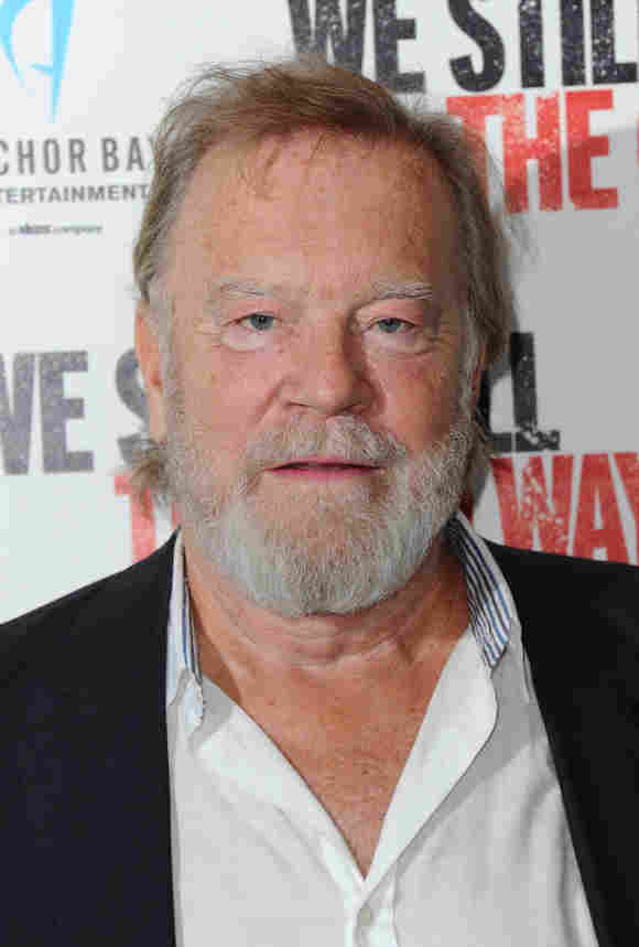 Actor Nicky Henson has passed away at the age of 74.