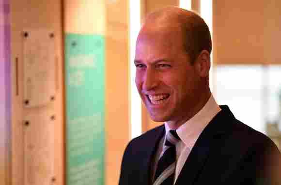 The Duke Of Cambridge Officially Opens BAFTA Piccadilly on September 16th, 2019