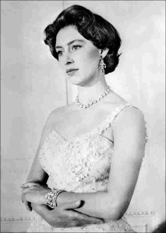 Princess Margaret Young