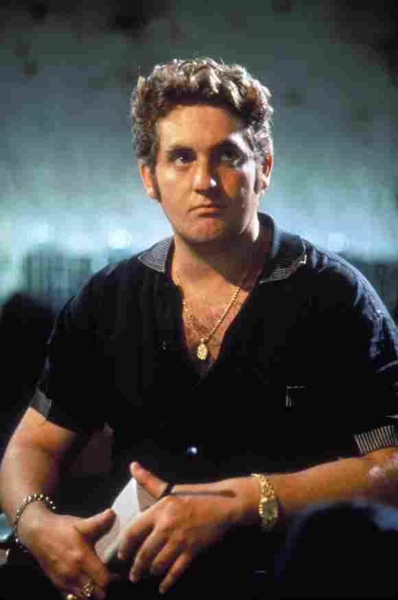 Chris Penn in Reservoir Dogs
