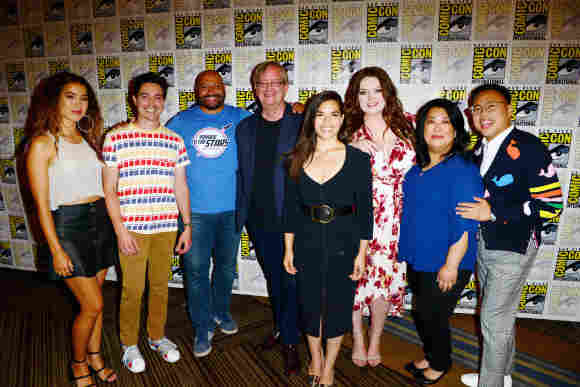 'Superstore': Meet The Cast Of The Hit NBC Sitcom