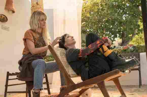 Escena de 'Vis a vis: El Oasis'
