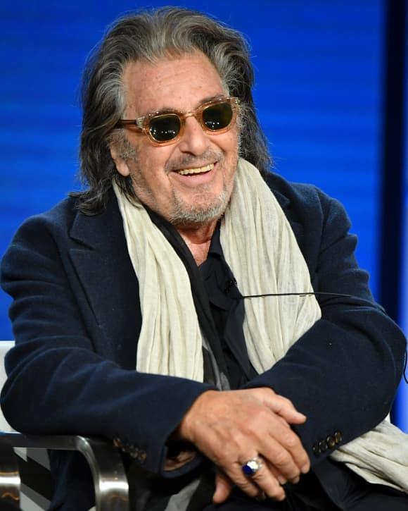 Al Pacino: sus mejores papeles a través de los años