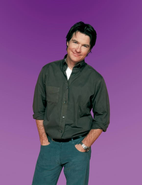 "Jason Bateman as ""Michael Bluth"""