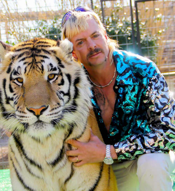 Best Halloween Costumes in 2020 Tiger King Joe Exotic