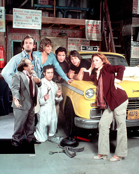 Cast of Taxi TV Show: Where Are They Now? actors stars today 2021