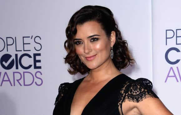 "Cote de Pablo portrayed ""Ziva David"" in ""NCIS"""