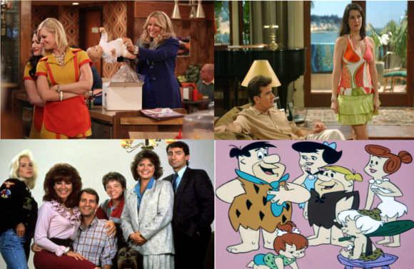 Los mejores vecinos de TV