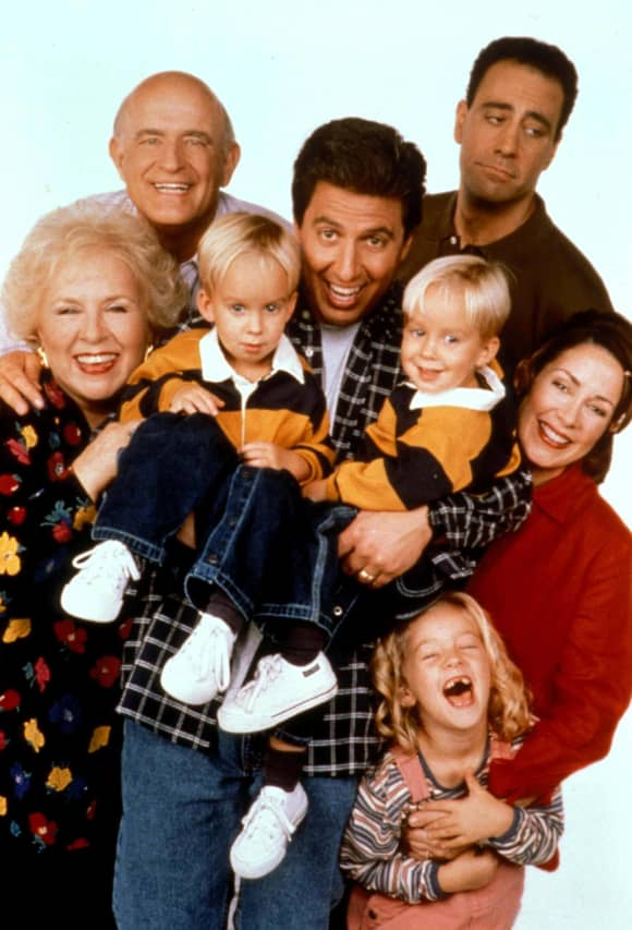 'Everybody Loves Raymond': The Cast Today