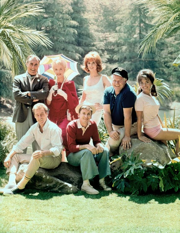 Gilligan's Island: Cast Still Alive Today? 2020 age 2021 Tina Louise Dawn Wells