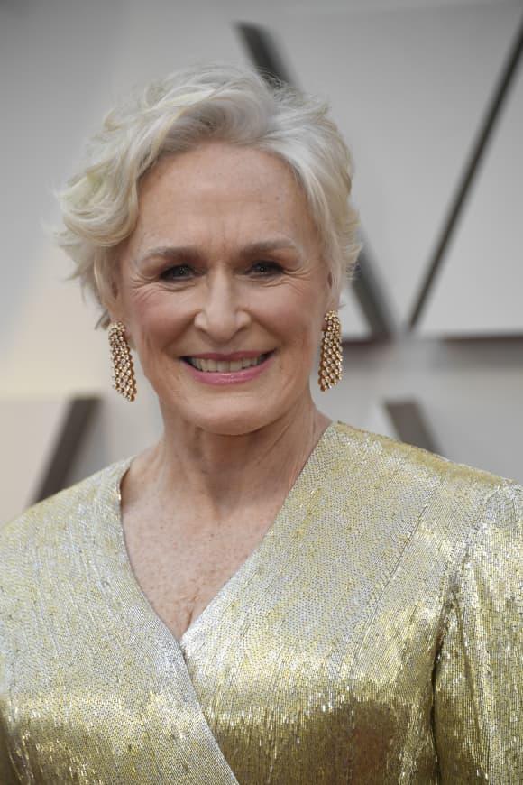 Glenn Close 'Fatal Attraction' Oscar-Worthy Films
