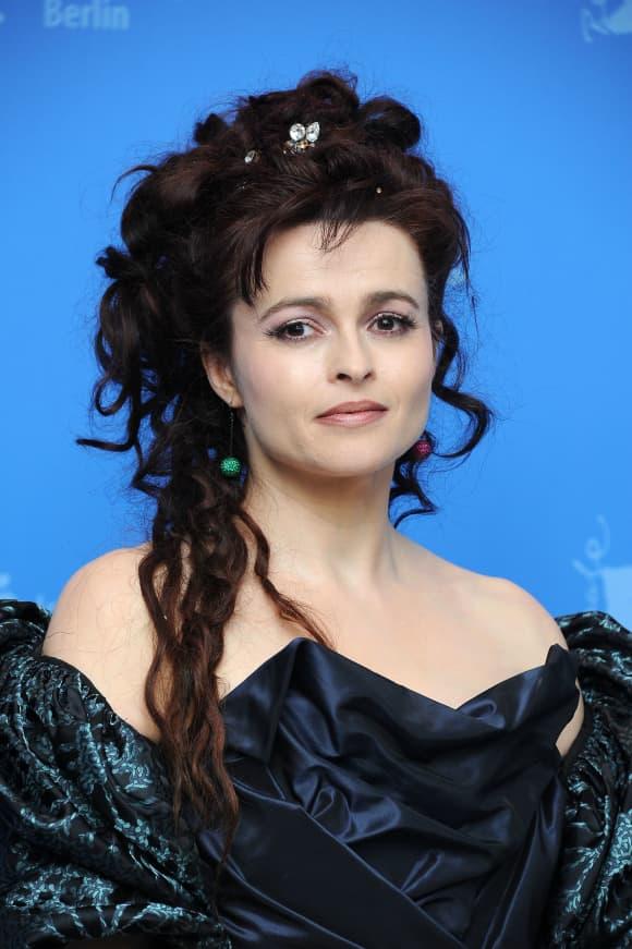 Helena Bonham Carter's Career In Pictures