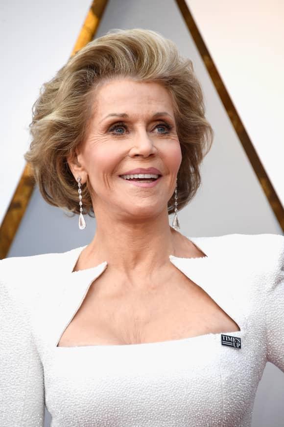 Jane Fonda Oscar Worthy Films