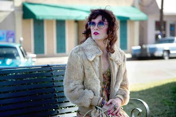 "Jared Leto en ""Dallas Buyers Club"""