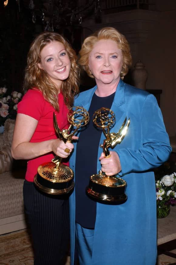 """Jennifer Finnigan and Susan Flannery famous for """"The Bold & The Beautiful"""""""
