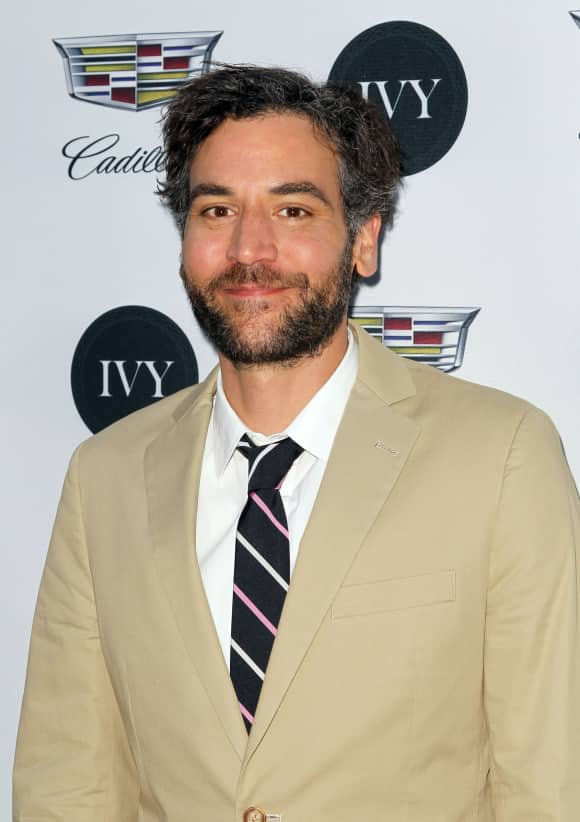 """Josh Radnor is more than just """"Ted"""" in HIMYM"""