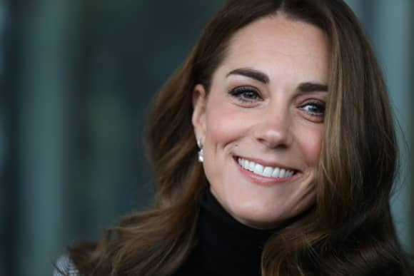 Kate Middleton Makes Surprise Call To Congratulate Parents Of A Newborn and Hospital Staff - Watch It Here!