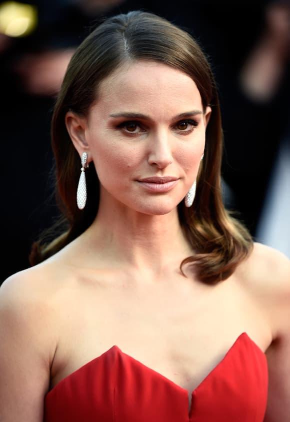 Los mejores papeles de Natalie Portman