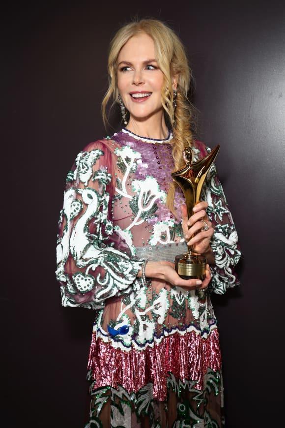 Nicole Kidman: Her Best Roles