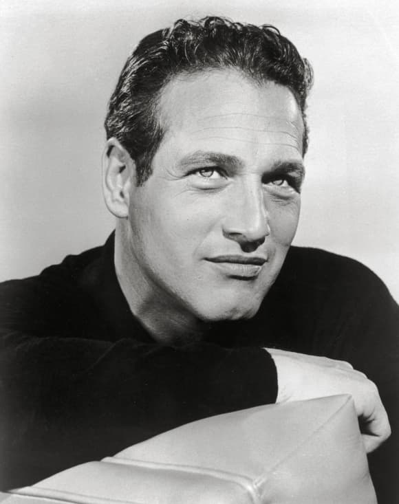 Paul Newman Movies best films actor young watch today 2021