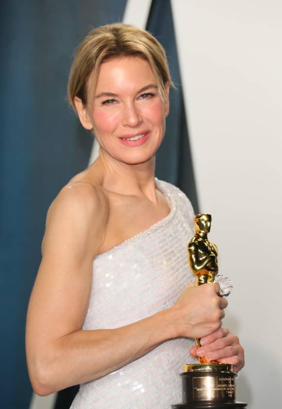 Renée Zellweger: Her Best Roles