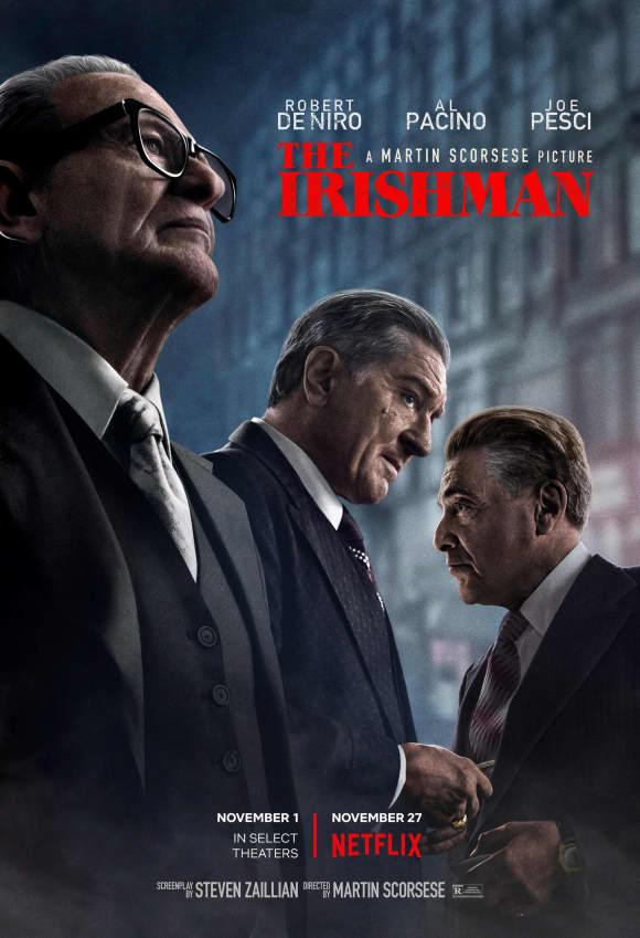 'The Irishman' (2019)